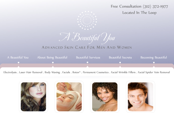 A Beautiful You Electrolysis Laser Hair Removal Botox